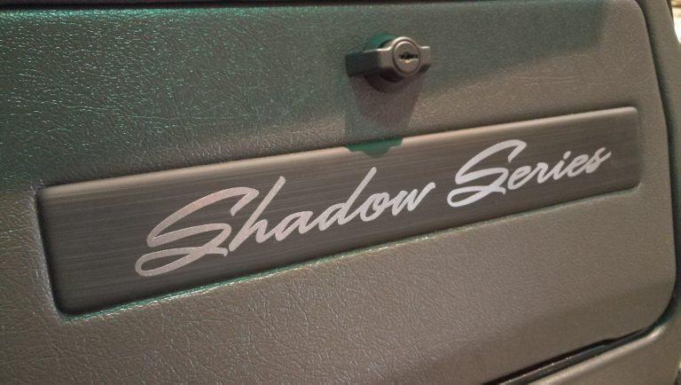 Alumacraft Shadow Voyageur 175 Sport