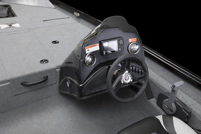 alumacraft pro 175 styrpulpet