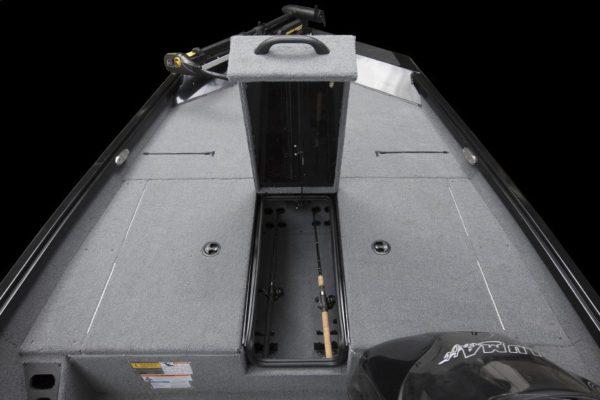 alumacraft pro 175 spöförråd