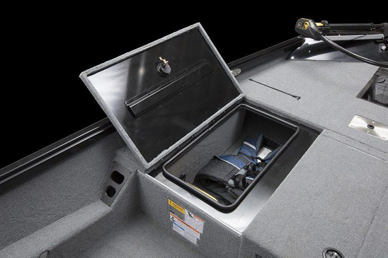 alumacraft pro 175 förvaring