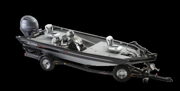 alumacraft pro 175 boat båt