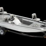 alumacraft prowler 175 boat båt
