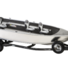 Alumacraft Yukon 180 båt trailer