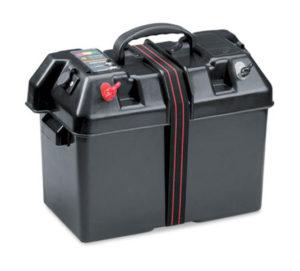 batterilåda 12v