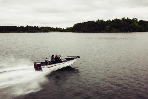 classic 165 sport alumacraft båt boat