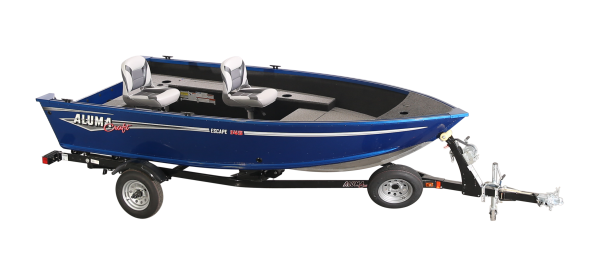 alumacraft escape 145 tiller boat
