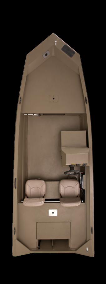 mw 1650 aw sc alumacraft båt