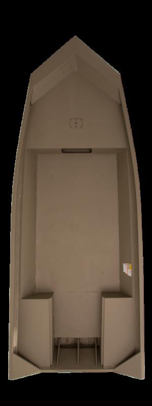 alumacraft mw 1860 aw båt
