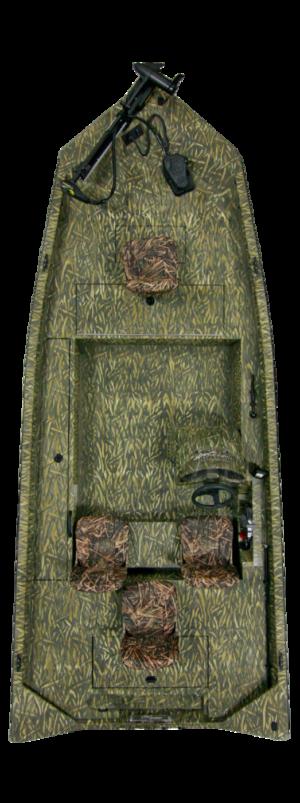 mw 1860 alumacraft aw sc båt