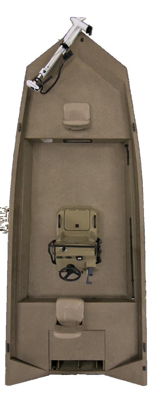 alumacraft 2072 mw cc båt